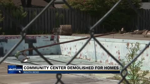 Residential homes to take place of old Scottsdale Community Center