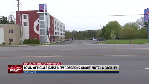 Roseland officials investigating reports about quarantine facility