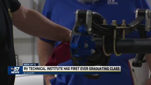 RV Technical Institute to give its first certifications