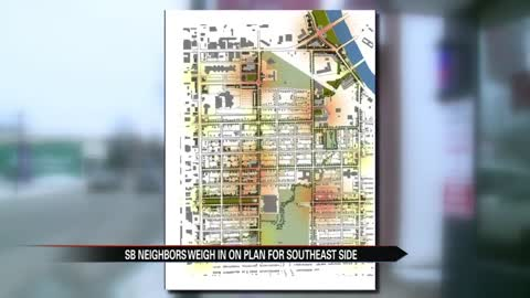 Residents, business owners on southeast side hoping for more development