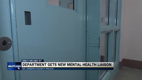 St. Joseph County Police Department hires mental health liaison