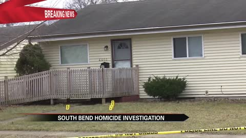 Metro Homicide Unit investigating South Bend woman's death