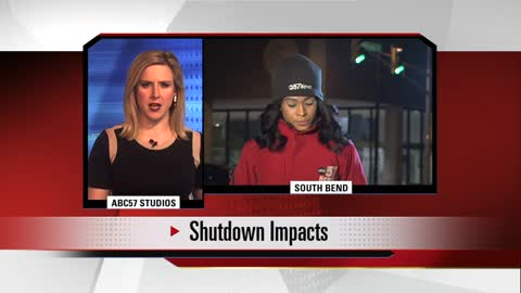 South Bend mayor lays out local effects of government shutdown