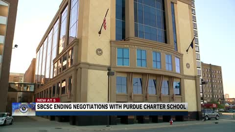 South Bend Schools to end partnership with Purdue Polytechnic