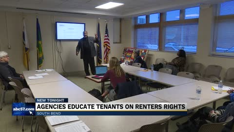 South Bend Tenants accuse State Legislators of giving 'too...