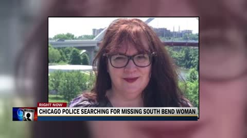 South Bend woman reported as missing in Chicago