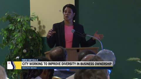 South Bend working to offer minority and women owned businesses fair share of contracts