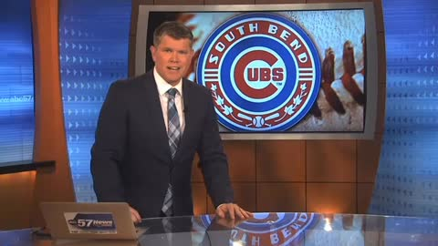 South Bend Cubs and Weigel Broadcasting renew TV deal, games to air on WMYS