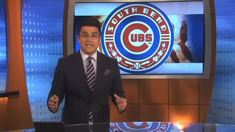 South Bend Cubs win marathon game, then win again to make it four wins in a row