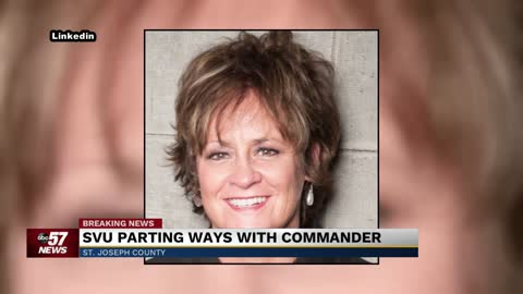 St. Joseph County Prosecutor's Office 'ends relationship' with SVU Commander