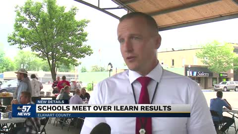 Superintendents, businesses criticize new state test