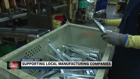 New association aims to help Michigan manufacturers