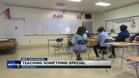 Teaching Something Special: South Bend CTE educators inspiring...