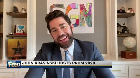 The Feed: Prom 2020