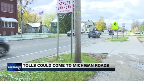 Toll Roads may be coming to Michigan