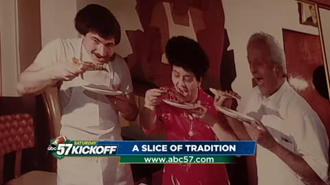 Tradition by the slice: The story of Rocco's Pizza