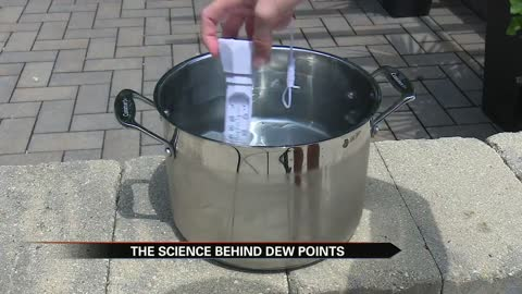 Understanding humidity and its effects as Michiana heats up