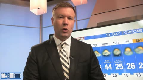 Forecast: Record rain and flooding