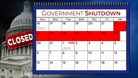 Web Exclusive: The government shutdown is impacting local job recruiting