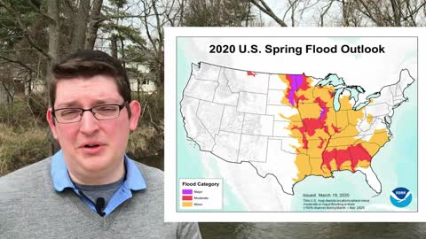 April and May flooding expected again for Michiana, but it should...