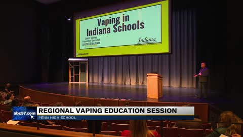 State officials hold forum on vaping risks