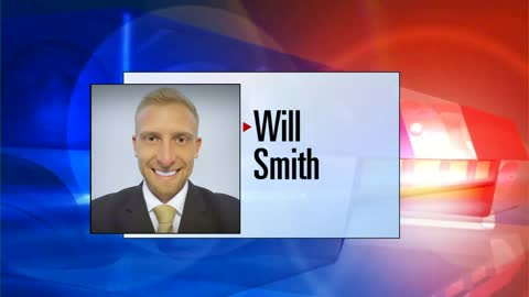 Mayoral candidate Will Smith facing charges in California