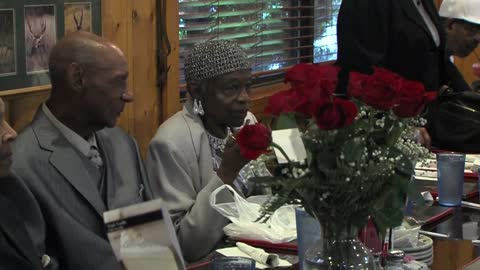 'It was love at first sight:' Milwaukee couple celebrating 70th wedding anniversary