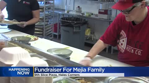 Hales Corners restaurant hosts fundraiser for family involved in fatal crash