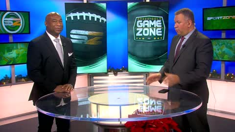 Green and Gold Game Zone: Gary's thoughts on the coaching search