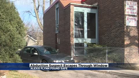 UPDATE: Suspect who abducted Milwaukee 17-year-old at gunpoint arrested