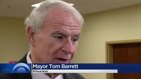 Milwaukee Mayor Barrett, Rep. Gwen Moore named co-chairs of 2020 DNC committee