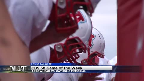 Week 3 Preview: Arrowhead Warhawks