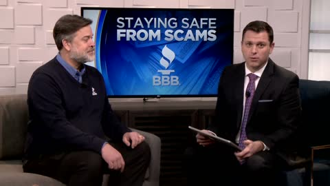 Wisconsin BBB offers tips to avoid tax, contractor scams