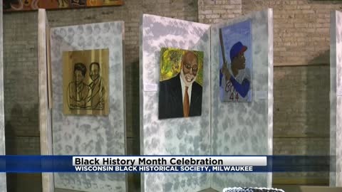 Milwaukee County Board of Supervisors holds celebration for Black History Month