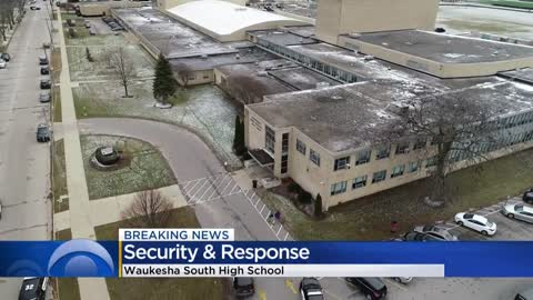 How Waukesha South High School responded to an armed student