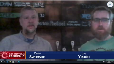 Local brewery, business owner talk about impact of COVID-19 closures