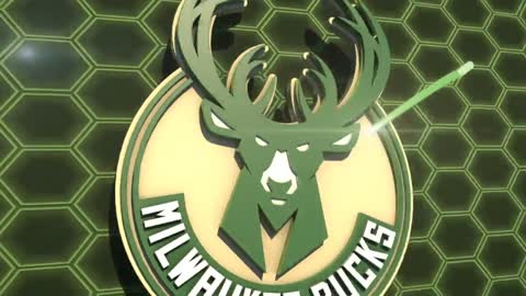 "Milwaukee Bucks unveil hats for ""Custom Cap Series"""