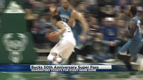Discounted Bucks tickets on sale for limited time