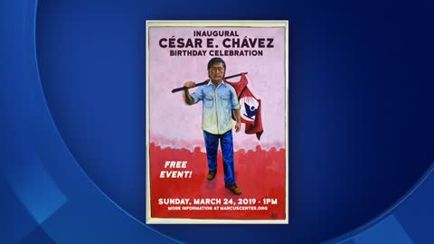 Marcus Center hosting The Inaugural César E. Chávez Birthday Celebration