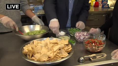 Good chips and guac help make Cinco de Mayo celebrations even better