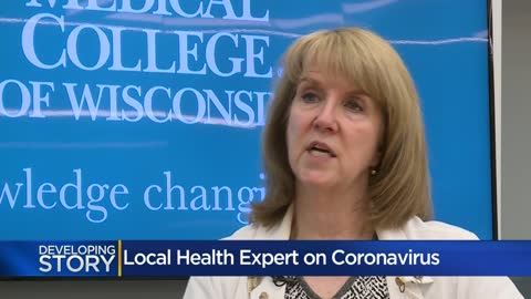 Froedtert doctor assesses coronavirus threat to Wisconsin
