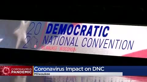 Dr. Fauci says he's not ruling out 2020 DNC in Milwaukee
