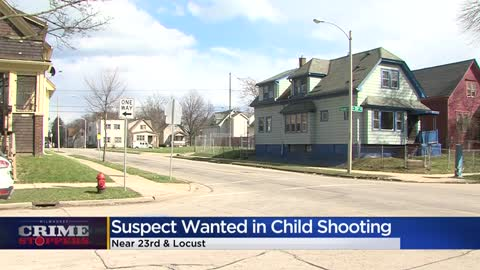 Crime Stoppers Crime of the Week: Man shoots 7-year-old boy near...