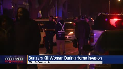 Crime Stoppers Crime of the Week: Home invasion turns deadly...