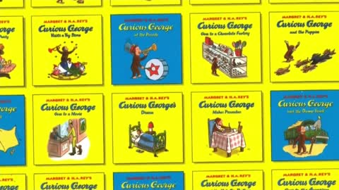 Curious George and the great escape