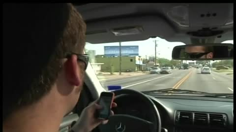 """Entirely preventable:"" Wauwatosa Police raises awareness on distracted driving"