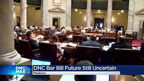 DNC bar time bill clears another hurdle