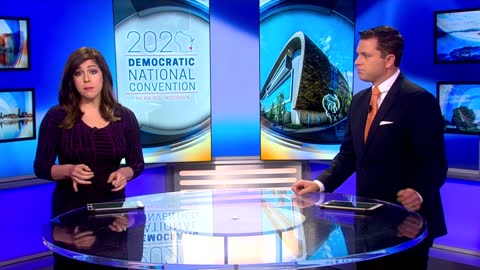 "Bid Committee Chairman says assessment of Milwaukee for 2020 DNC ""went great"""