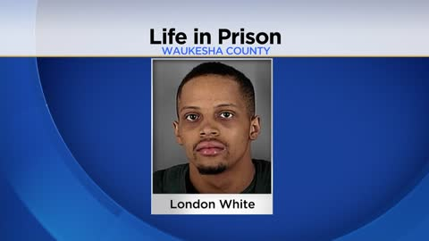 London White sentenced to life in prison for shooting death of 16-year-old along Bugline Trail