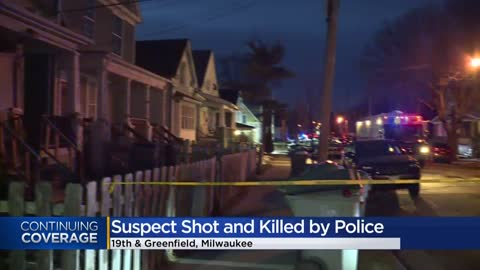Armed man shot, killed by police after disobeying commands,...